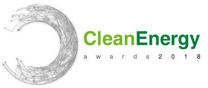 2018 CE Awards logo