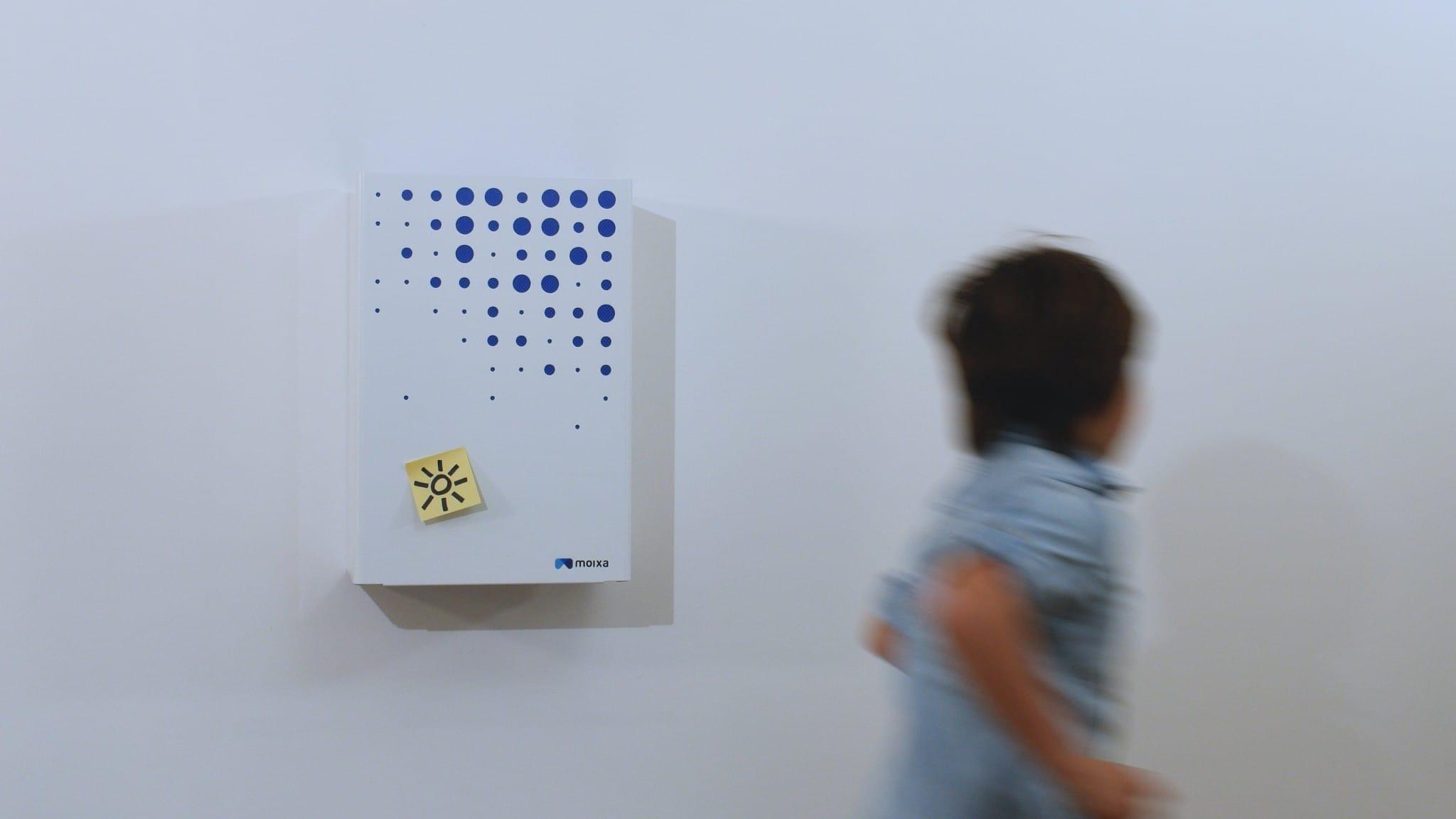 001 1 Moixa | Home Energy Storage | Smart Energy Management