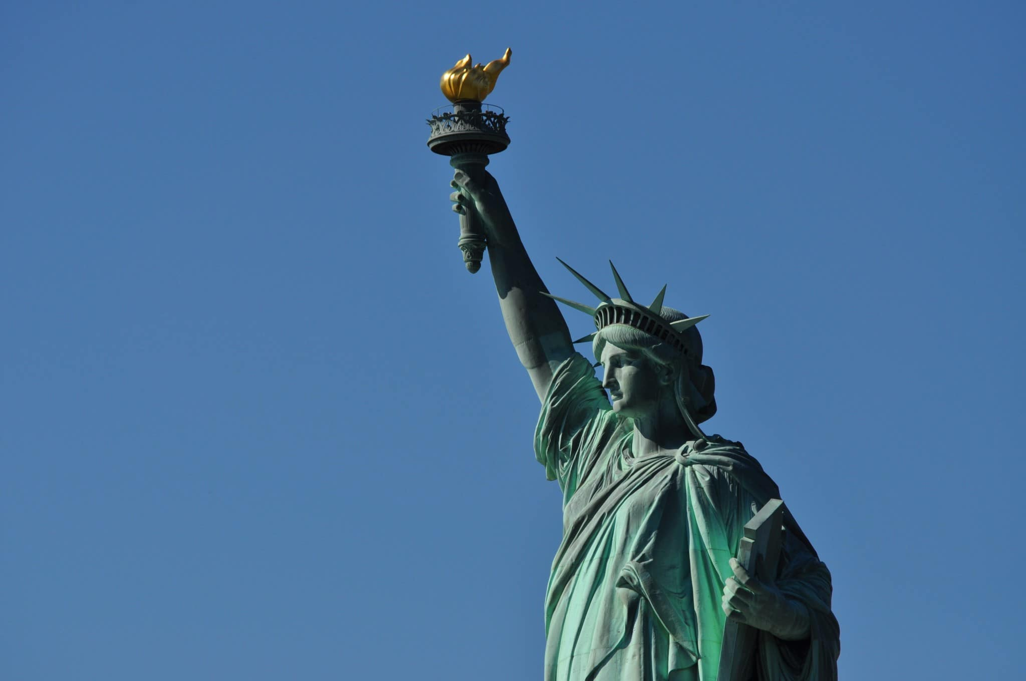 statue of liberty Moixa | Home Energy Storage | Smart Energy Management