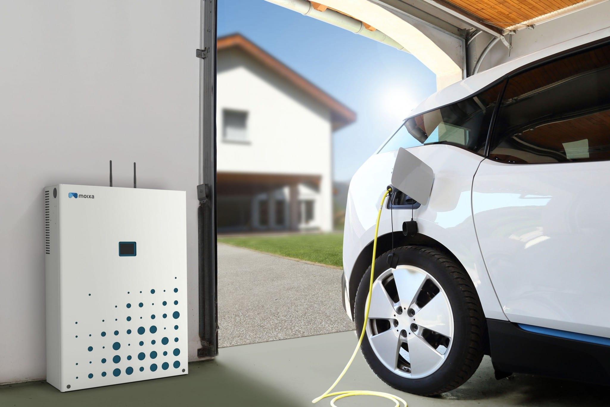 0378 Moixa EV V4 Smart Battery Lifestyle 2019 1.1 2 Moixa   Home Energy Storage   Smart Energy Management