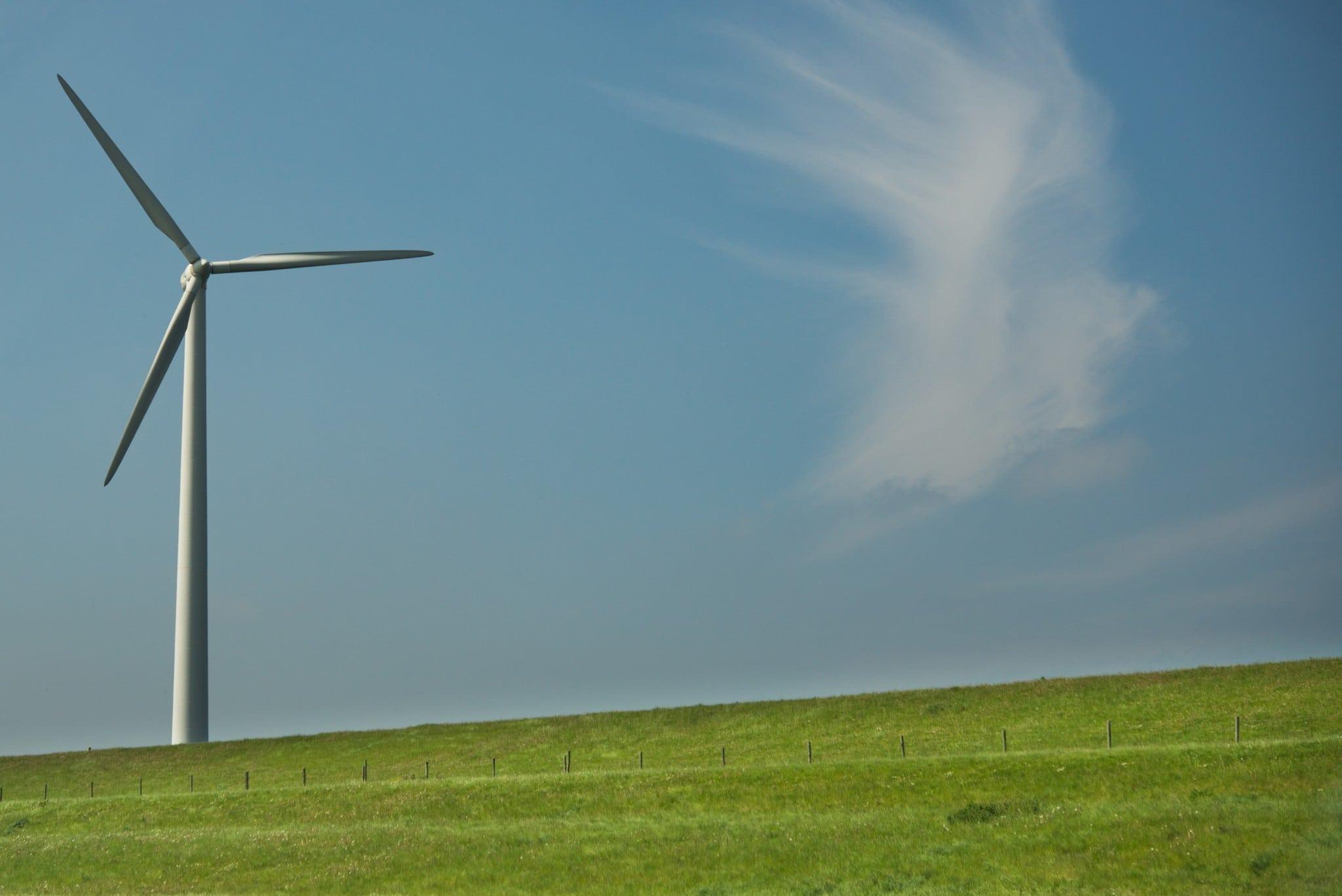 Canva White Wind Turbine 1 Moixa | Home Energy Storage | Smart Energy Management