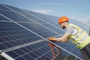 solar panel installation 1 Moixa | Home Energy Storage | Smart Energy Management